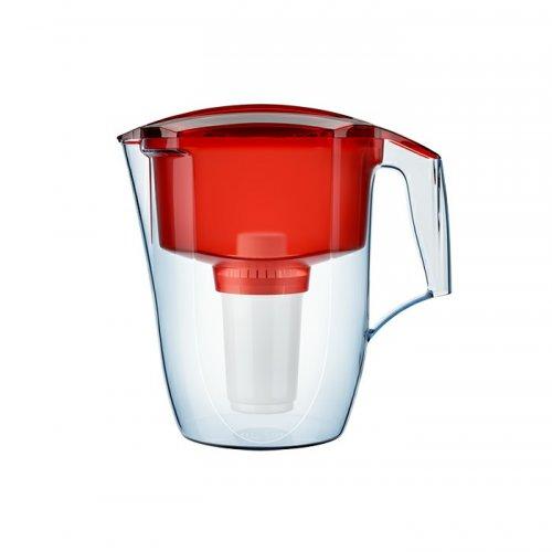 Carafe filtrante purificateur d'eau Aquaphor Garry