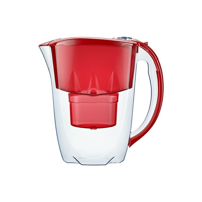 Carafe filtrante purificateur d'eau Aquaphor Amethyst  Aquaphor filtres à eau