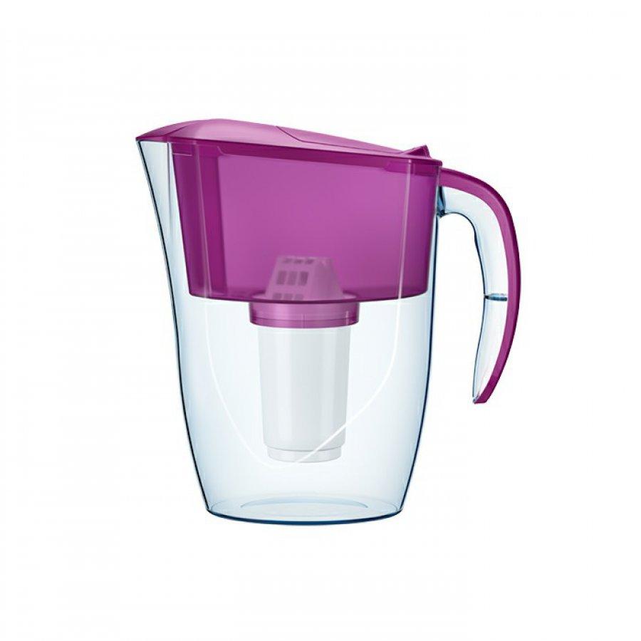 Carafe filtrante purificateur d'eau Aquaphor Smile Aquaphor filtres à eau